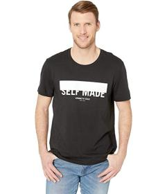 Kenneth Cole New York Self Made Graphic Tees