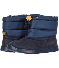 UGG Puffer Boot WP (Little Kid/Big Kid)