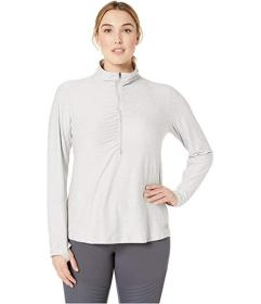 New Balance Core Space Dye 1/4 Zip