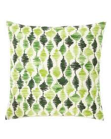 Eastern Accents Mojito Lime Knife Edge Pillow