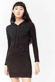 Forever21 French Terry Knit Dress
