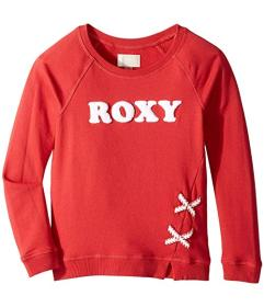 Roxy It's A Dream Crew Neck Sweatshirt (Big K
