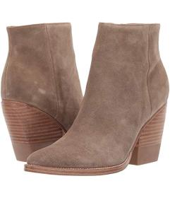 Marc Fisher LTD Taupe Suede