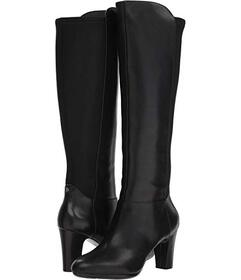 Anne Klein Sylvie Boot Wide Calf