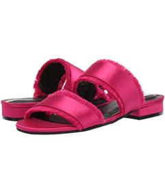 Kenneth Cole New York Hot Pink Satin