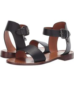 COACH Ankle Strap