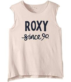 Roxy Take My Hand Tank Top (Big Kids)