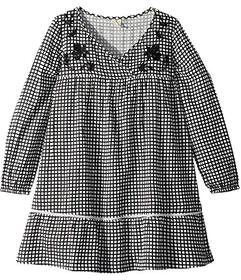 Roxy September Song Dress (Big Kids)