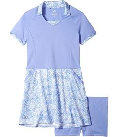 adidas Golf Rangewear Dress (Big Kids)