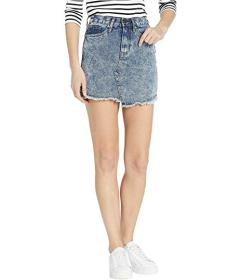 Juicy Couture Beverly Acid Wash