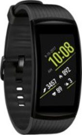 Samsung - Gear Fit2 Pro - Fitness Smartwatch (Smal