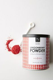 Anthropologie NordicNordic Lingonberry Powder