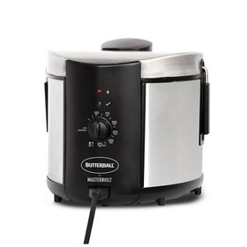 Butterball 5L Electric Fryer Stainless Steel