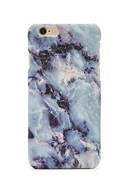 Forever21 Marble Phone Case For iPhone 6/6S