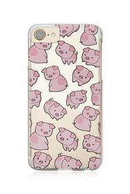 Forever21 Pig Graphic Case for iPhone 6/6s/7/8