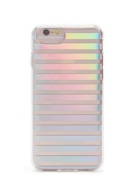 Forever21 Iridescent Phone Case for iPhone 6/6S/7