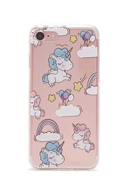 Forever21 Unicorn Case For iPhone 6/6S/7/8