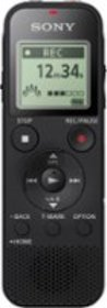 Sony - PX Series Digital Voice Recorder