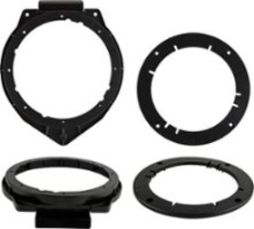 Metra - Speaker Adapter Plates for Most 2005 and L