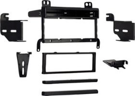 Metra - Mounting Kit for Select 1995-2011 Ford and