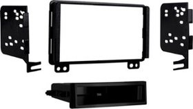 Metra - InDash Mount for Select Ford, Lincoln and