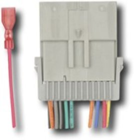 Metra - Wiring Harness for Select 1998-2008 GM Veh