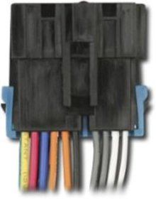 Metra - Wiring Harness for Most 1988-2005 GM Vehic