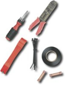 Metra - Tool Kit for Vehicle Stereo Installation -