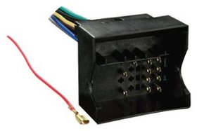 Metra - Turbo Wire Radio Harness Adapter for Selec