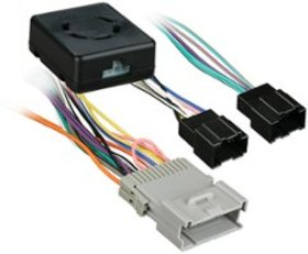 AXXESS - Chime Retention Interface for Select Vehi