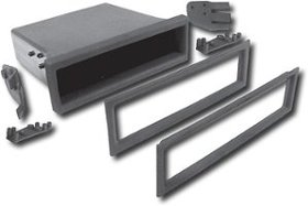 Metra - Installation Kit for Most Ford, Nissan, To