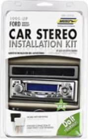Metra - ISO DIN Installation Kit for Most 1995 and