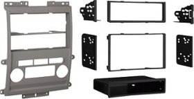 Metra - Dash Kit for Select 2009-2012 Nissan Front