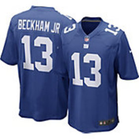 Nike Youth Home Game Jersey New York Giants Odell