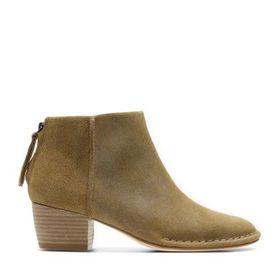 Clarks Spiced Ruby