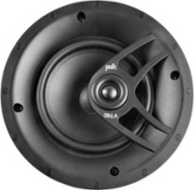 "Polk Audio - 6.5"" 2-Way In-Ceiling Speaker (Each)"