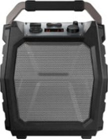 "Insignia™ - 6-1/2"" Powered Wireless 2-Way Speaker"
