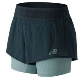 New balance Women's Q Speed Mesh Short