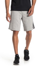 adidas Essentials 3 Stripes Flex Shorts