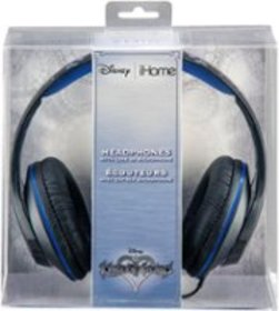 iHome - Disney Kingdom Hearts Over-the-Ear Headpho