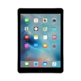 Apple - Pre-Owned iPad Air 2 - 64GB - Space gray