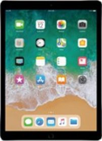 Apple - 12.9-Inch iPad Pro (2nd generation) with W