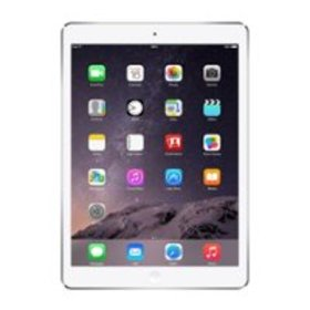 Apple - Pre-Owned iPad Air - 64GB - Silver