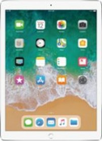 Apple - iPad Pro 12.9-inch (2nd generation) with W