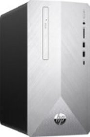 HP - Pavilion Desktop - Intel Core i7 - 16GB Memor