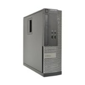 Dell - Refurbished OptiPlex Desktop - Intel Core i