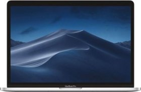 """Apple - MacBook Pro - 13"""" Display with Touch Bar -"""