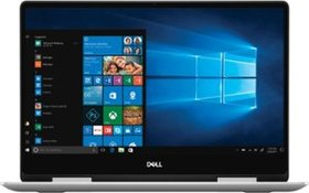 """Dell - Inspiron 2-in-1 13.3"""" Touch-Screen Laptop -"""