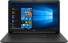 "HP - 17.3"" Laptop - Intel Core i5 - 8GB Memory - 1"