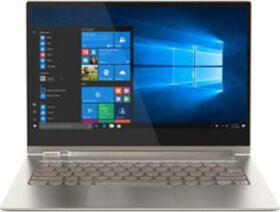 "Lenovo - Yoga C930 2-in-1 13.9"" 4K Ultra HD Touch-"